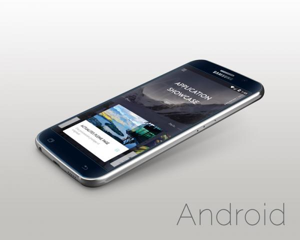 archriss application mobile showcase android